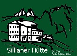 Sillianer Hütte